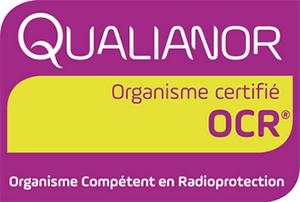 OCR organisme compétent en radioprotection